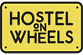 HOW Campers - Hostel on Wheels Icon