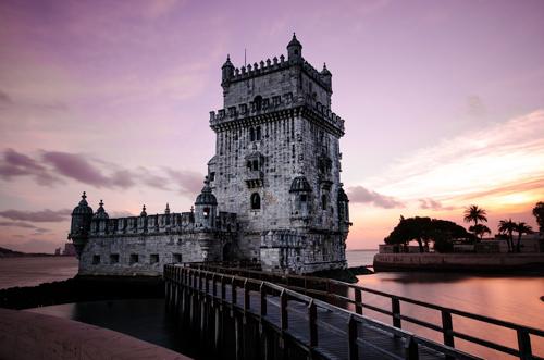 Torre de belém - Lisboa