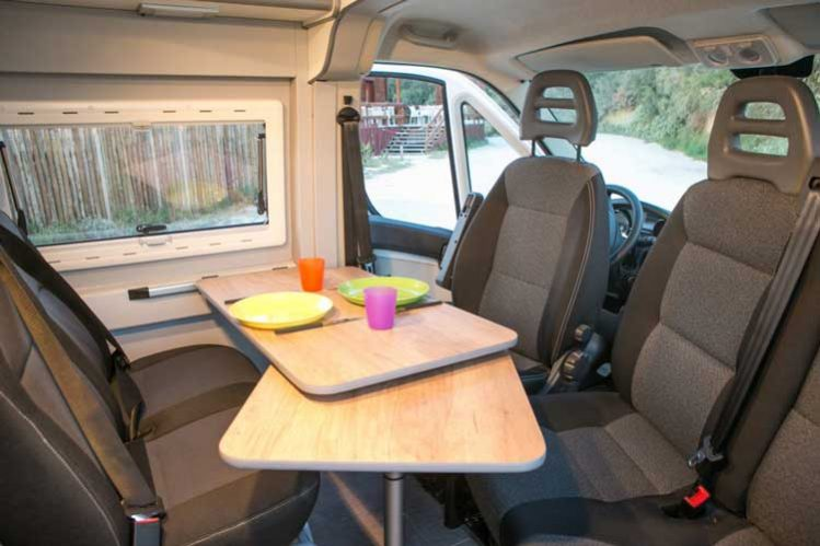 141e6a16e1678f HOW Campers  Rent a Campervan in Portugal and Spain