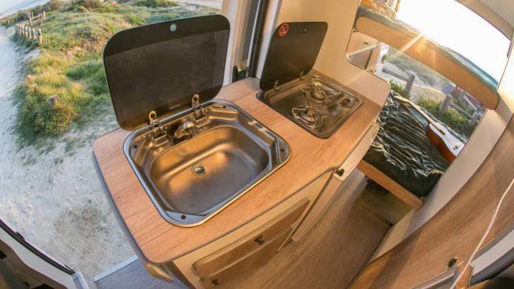 Fiat Ducato – 2 Passagers plein