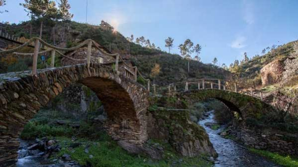 HOW Campers – Itinerary 1 – Aldeias do Xisto