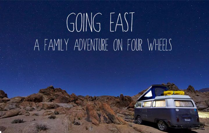 HOW Campers - Blog - A Family Adventure on Four Wheels - Main