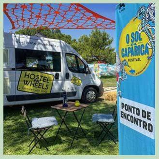 HOW Campers - Instagram - Sol da Caparica
